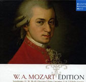 Mozart Edition