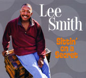 Lee Smith: Sittin' on a Secret