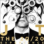 Justin Timberlake: The 20/20 Experience *