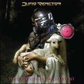 Juno Reactor: The Golden Sun of the Great East