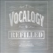 Vocalogy: Refilled
