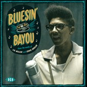 Various Artists: Bluesin' By the Bayou