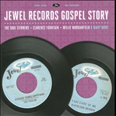Various Artists: Jewel Records Gospel Story