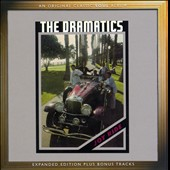 The Dramatics: Joy Ride [Bonus Tracks]