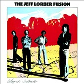 The Jeff Lorber Fusion: Wizard Island