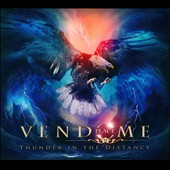 Place Vendome: Thunder in the Distance [Digipak]