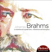 Brahms: Romanticism and Formal Genius - German Requiem; Symphony no 4; Violin Concerto; Piano Concerto no 1; Chamber music / Arcanto Qrt; Trio Wanderer