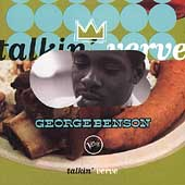 George Benson (Guitar): Talkin' Verve