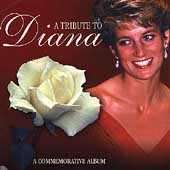 Tribute To Diana - A Commemorative Album
