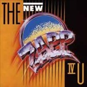 Zapp: The New Zapp IV U