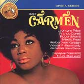 Bizet: Carmen Highlights / Karajan, Price, et al
