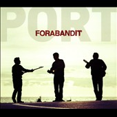 Forabandit: Port [Digipak] *