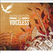 Songs For the Voiceless: Songs For the Voiceless
