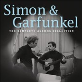 Simon & Garfunkel: Complete Columbia Album Collection [Box] *