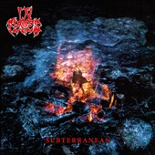 In Flames: Subterranean [Digipak]
