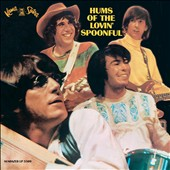 The Lovin' Spoonful: Hums of the Lovin' Spoonful [Digipak]