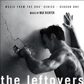 Max Richter (Composer): Leftovers Season One