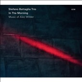 Stefano Battaglia Trio: In the Morning [Slipcase]