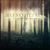 blessthefall: To Those Left Behind [Slipcase]
