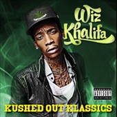 Wiz Khalifa: Kushed-Out Klassics