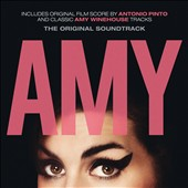 Antonio Pinto/Amy Winehouse: Amy [Original Motion Picture Soundtrack]