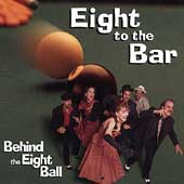 Eight to the Bar: Behind the Eight Ball