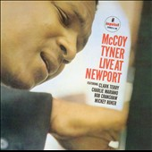 McCoy Tyner: Live at Newport