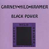 Carney/Hild/Kramer: Black Power