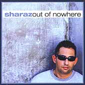 DJ Sharaz: Out of Nowhere