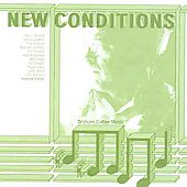 Graham Collier: New Conditions