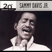 Sammy Davis, Jr.: 20th Century Masters - The Millennium Collection: Best of Sammy Davis Jr.