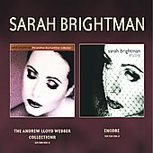 Sarah Brightman: Andrew Lloyd Webber Collection/Encore