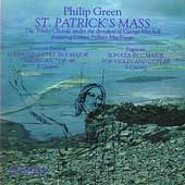 Green: St Patrick's Mass;  Dvorak, et al / George Mitchell