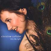 Christine Collister: Into the Light