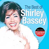Shirley Bassey: Best of Shirley Bassey [Collectables]