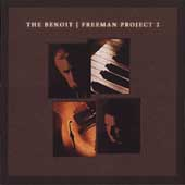 David Benoit: Benoit/Freeman Project 2
