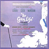 Original Broadway Cast: The Gay Life (Original Broadway Cast) [Remaster]