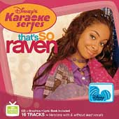 Karaoke: Disney's Karaoke Series: That's So Raven