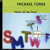 Torke: Music on the Floor / Zagrosek, Torke, Bott