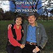 Slim Dusty: Slim Dusty Sings Joy McKean