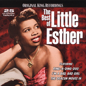 Esther Phillips: The Best of Little Esther