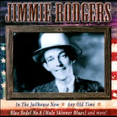 Jimmie Rodgers (Country): All American Country
