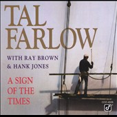 Tal Farlow: A Sign of the Times