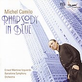 Michel Camilo: Rhapsody in Blue