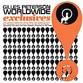 Gilles Peterson: Worldwide Exclusives