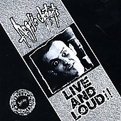 Angelic Upstarts: Live and Loud!!