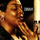 Dinah Washington: Dinah!
