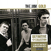 The Jam: Gold