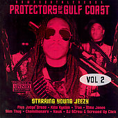 Young Jeezy: Protectors of the Gulf Coast, Vol. 2 [PA]