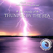 Various Artists: Sounds of Thunder by the Sea